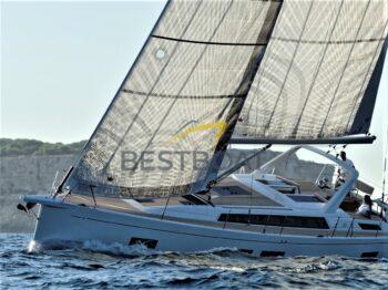 Cerco Grand Soleil 46 LC Cantiere del Pardo foto sister ship